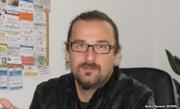 Damir Marjanovic