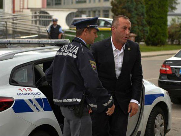 Photo of Haradinajev klan švercuje oružje kroz Srbiju