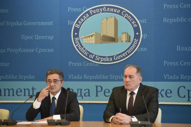 Photo of Krivični zakon RS uskoro pred Vladom