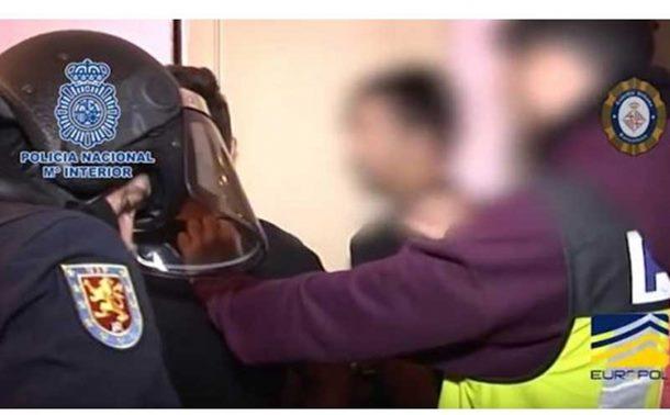 Klan Bošnjakinja pao u Španiji, policija objavila snimak (video)