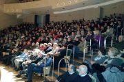 Predstava 'Kod Tita u raju' komedija koja puni dvorane širom regije i u Zvorniku