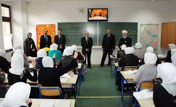Koliki je uticaj Saudijske Arabije na obrazovanje u BiH?
