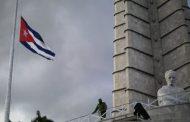 Kuba žali za Fidelom Kastrom, ceremonije sjećanja na Trgu revolucije