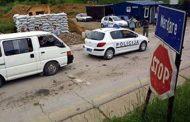Automobilima sa tablicama BiH zabranjen ulazak na Kosovo