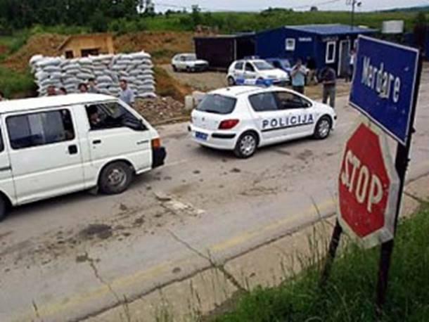 Photo of Automobilima sa tablicama BiH zabranjen ulazak na Kosovo