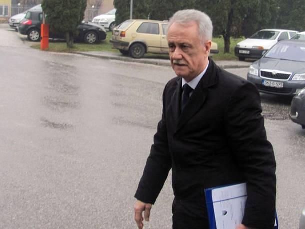 Kebo: Tužilaštvo BiH krije zločine bošnjačkih funkcionera