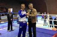 Mladi zvornički bokser najbolji strani bokser