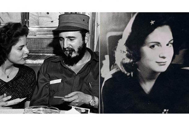Najveće ljubavi Fidela Kastra