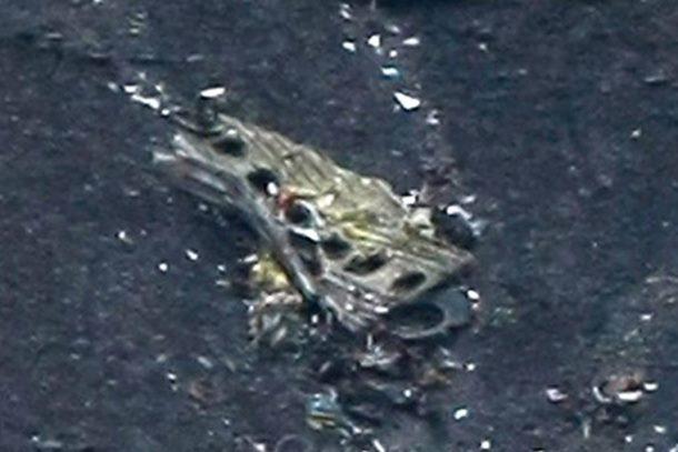 Srušio se avion sa 72 putnika, među njima cijeli fudbalski tim (VIDEO)