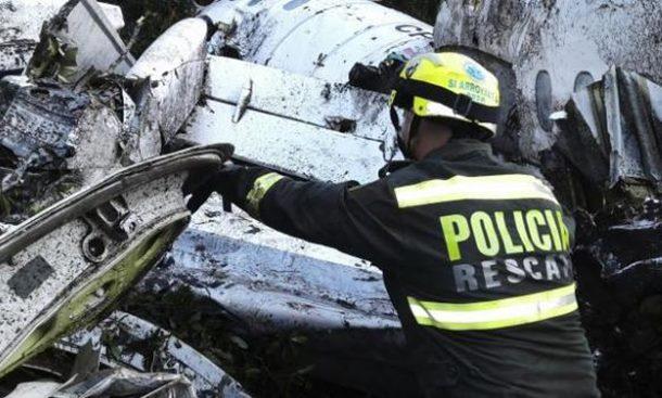 Potvrđeno: Srušeni brazilski avion je ostao bez goriva