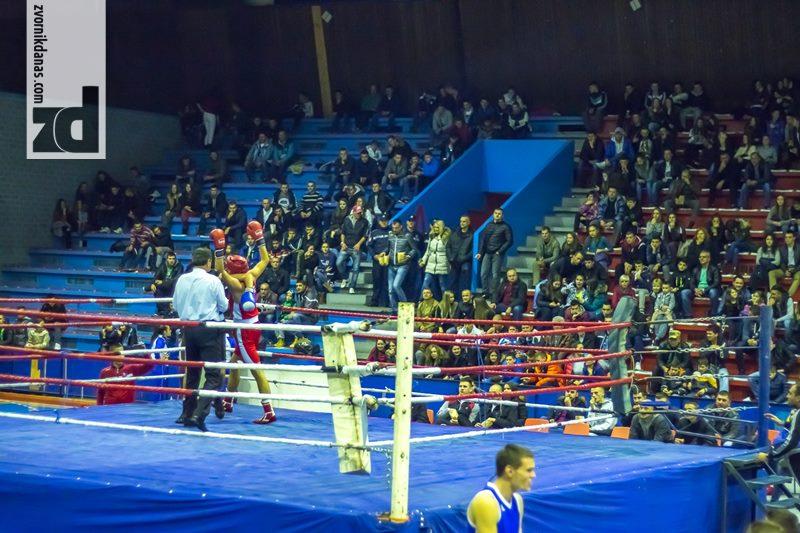 Photo of Prvo kolo bokserskog šampionata Srpske: Obilić nadmoćan (foto)