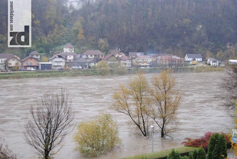 Photo of Drina još u koritu