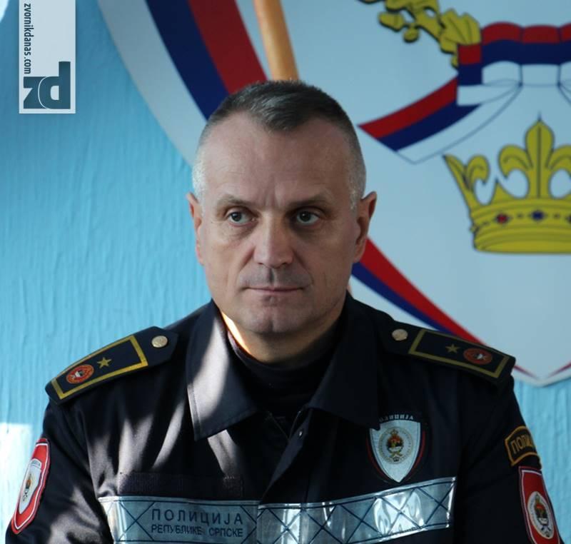 Photo of U praznične dane pojačane aktivnosti pripadnika CJB Zvornik