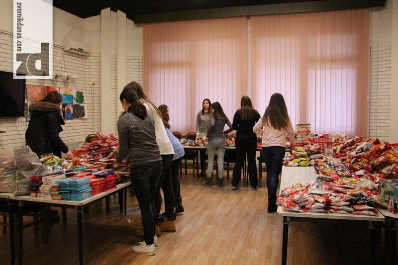 """Photo of Akcija u Osnovnoj školi """"Sveti Sava"""""""