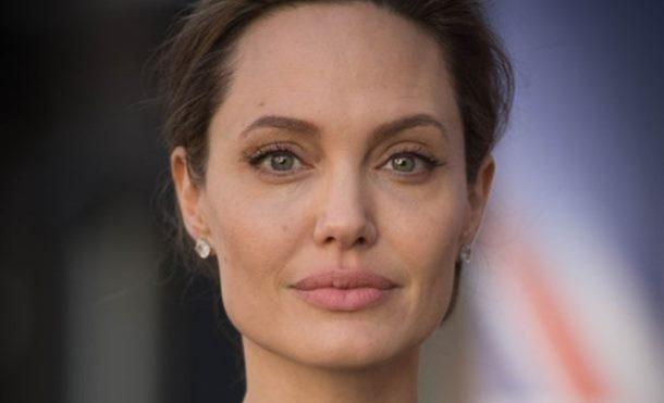 Photo of Anđelina Žoli ima 35 kilograma