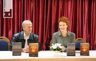 Brankica Damjanović predstavila pet knjiga