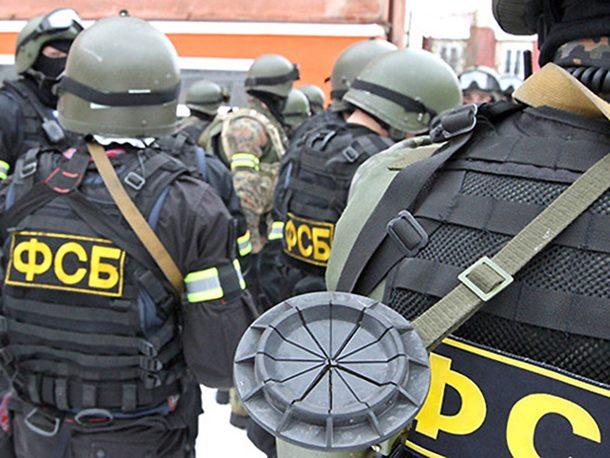 Spriječeni napadi islamista u Moskvi