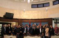 Predsjednik Dodik ugostio mlade iz Birča
