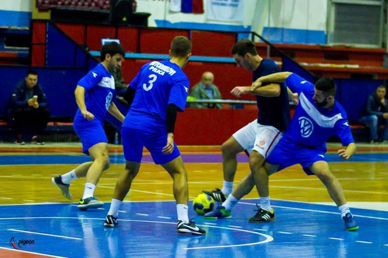 Photo of Danas polufinalni mečevi na turniru ZVORNIK 2017