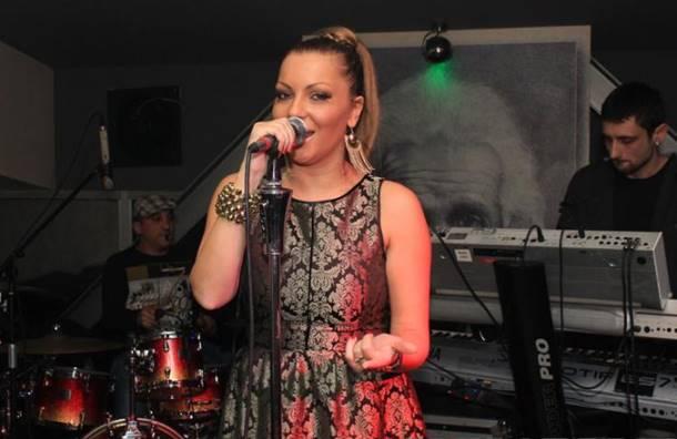 Photo of Ivana Selakov u motelu Victoria