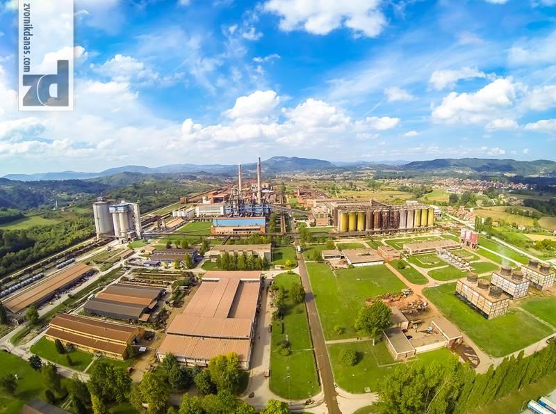 Photo of Alumina: Zbog blokade računa ugroženo dalje poslovnje fabrike – šteta već 10 miliona