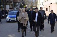 Vrtić u Srebrenici niče na proljeće