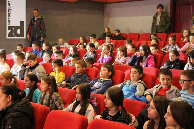 Photo of Počeo 4. Međunarodni festival dječijeg pozorišta