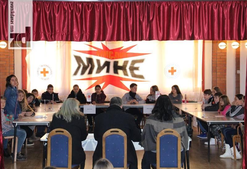 Photo of Ekipa bratunačke škole najbolja na Regionalnom takmičenju