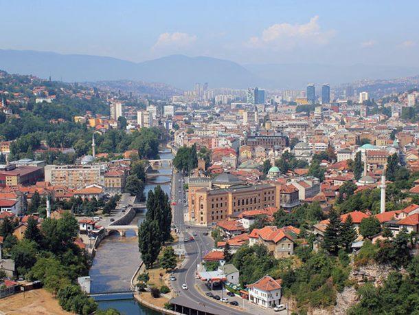 Photo of Forto: Sarajevo je najveće žarište u Evropi