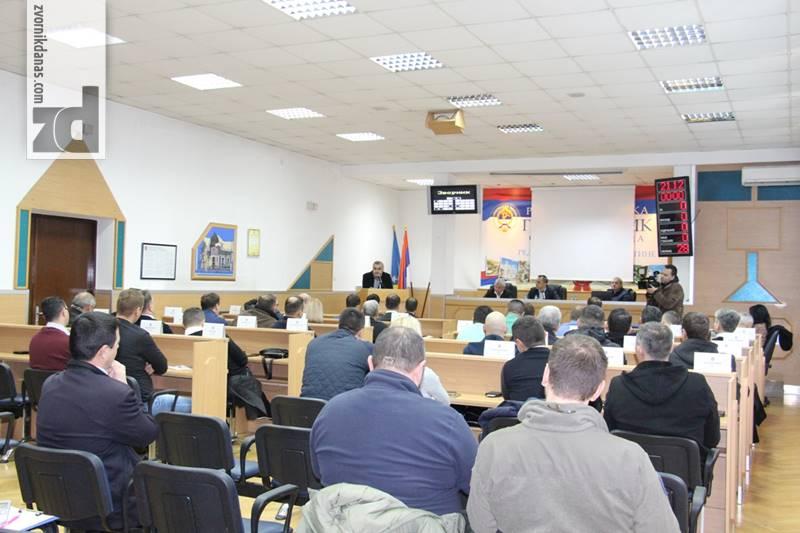 Photo of Tematska sjednica Skupštine grada – rješavanje problema grijanja