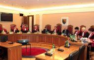 Ustavni sud poništio rezultate referenduma