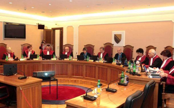 Photo of Ustavni sud poništio rezultate referenduma