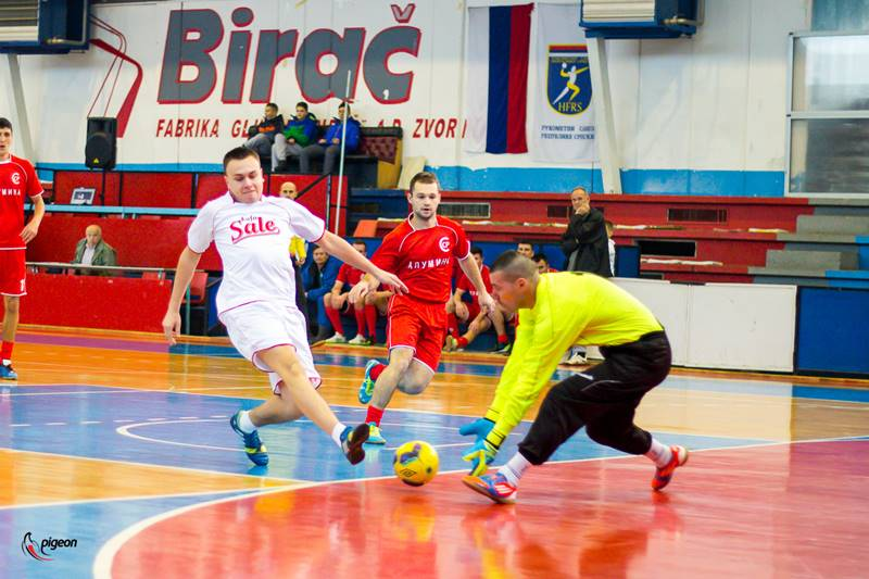 "Photo of Danas četvrtfinalne utakmice turnira ""Zvornik 2017"""