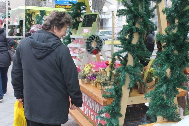"""Photo of Program """"Zimske tržnice"""""""