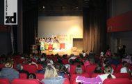 """Završen 4. Međunarodni festival dječijeg pozorišta """"Zvono"""""""