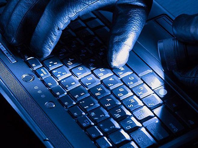 Na meti hakera internet stranice predsjednika i Vlade Srpske