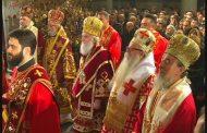 Banjaluka: Patrijarh Irinej služio Svetu arhijerejsku liturgiju