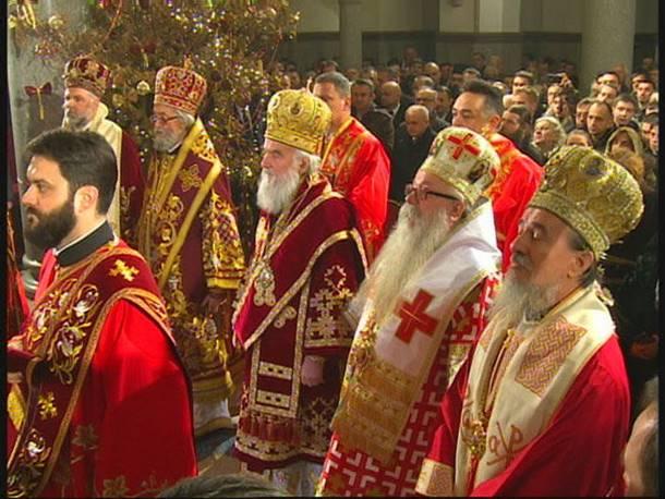 Photo of Banjaluka: Patrijarh Irinej služio Svetu arhijerejsku liturgiju