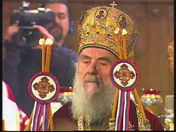 Photo of Patrijarh Irinej: Srbi da ne napuštaju svoju zemlju
