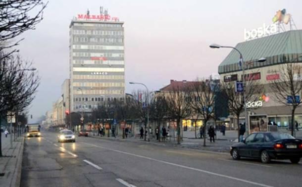 "Photo of Gradska uprava nije dala nalog ali je""Čistoća"" jutros očistila Banjaluku"