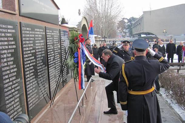 Photo of Dodik: Oni koji žele da zabrane Dan RS željeli su da ukinu našu budućnost i postojanje