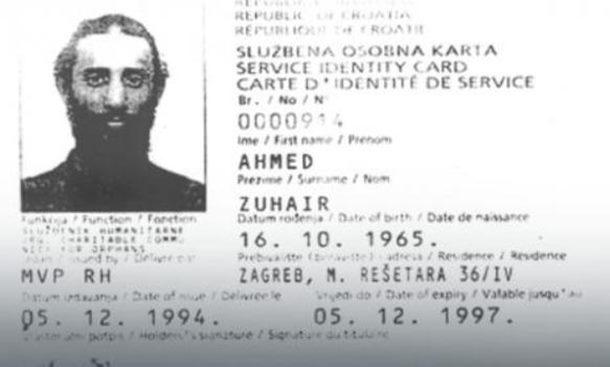 Ko je terorista za kojim BiH traga već 20 godina?