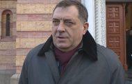 Dodik: Obnova hrama dokaz da Srbi neće zaboraviti svoju istoriju