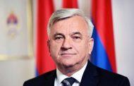 Čubrilović: Vrijeme sankcija je prošlo