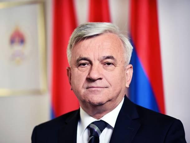 Photo of Čubrilović danas na svečanosti povodom Dana Tehnološkog fakulteta Zvornik