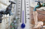Posljedice polarne hladnoće u BiH: Građani bez vode, struje, grijanja