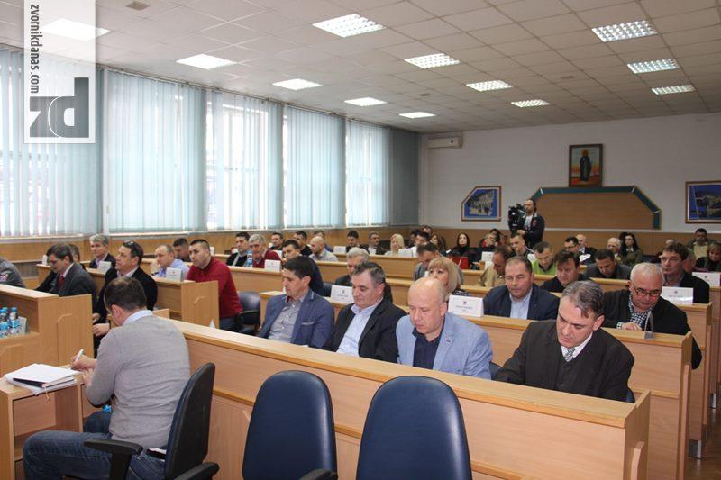 Photo of Održana 3. redovna sjednica gradske Skupštine