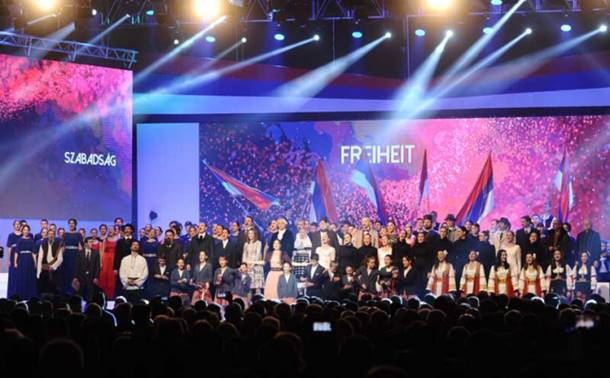 Sutra parada 25 godina Republike Srpske