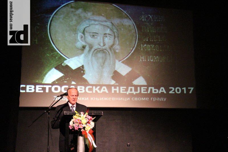 """Photo of """"Svetosavska nedjelja 2018"""", počinje danas"""