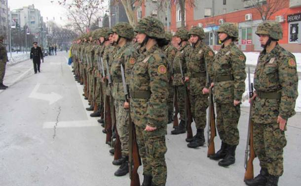 Photo of Položeni vijenci za poginule borce NOR-a